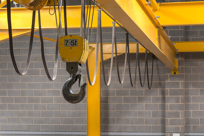 Overhead Crane Laws : Tech electrical overhead crane service welcome